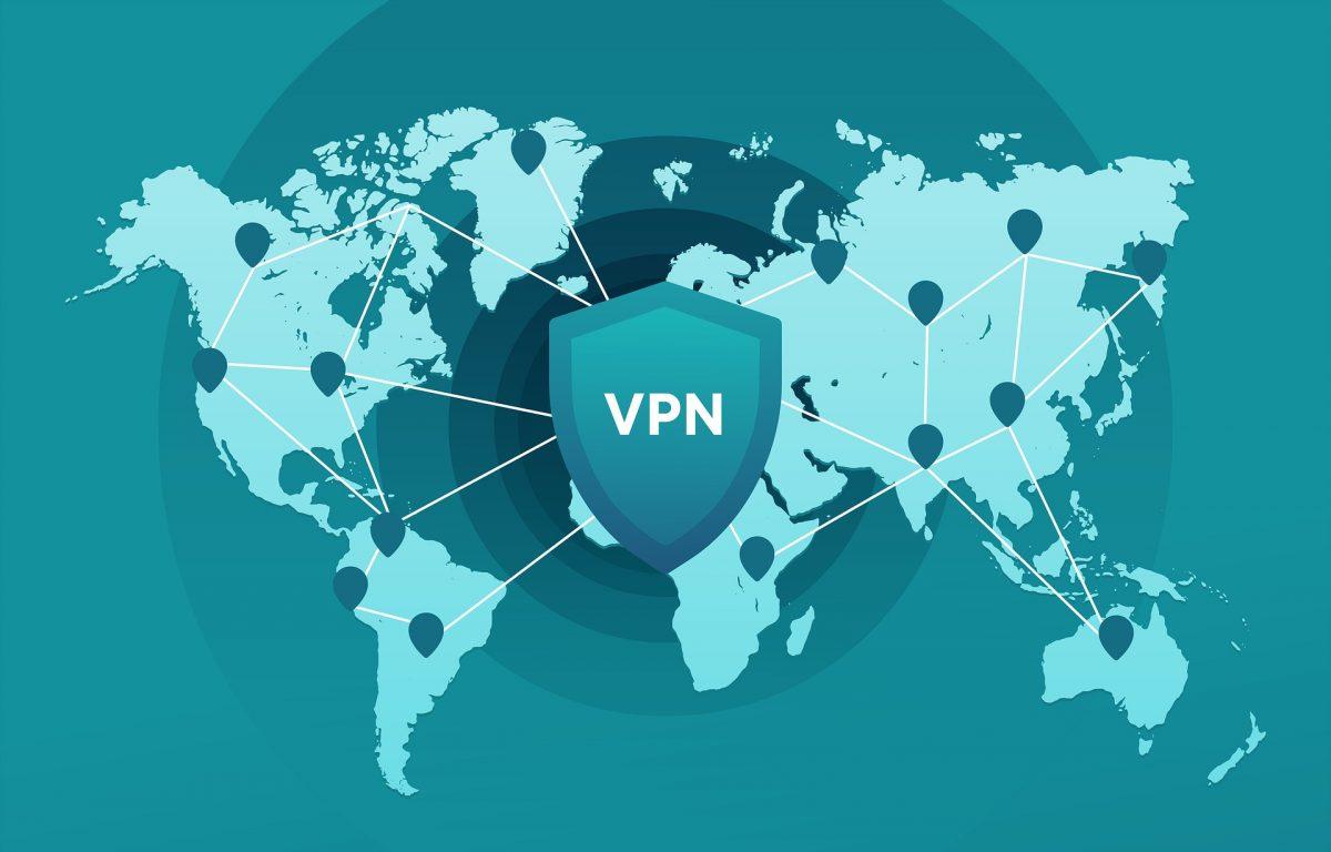 Sécurité réseaux VPN Telwan