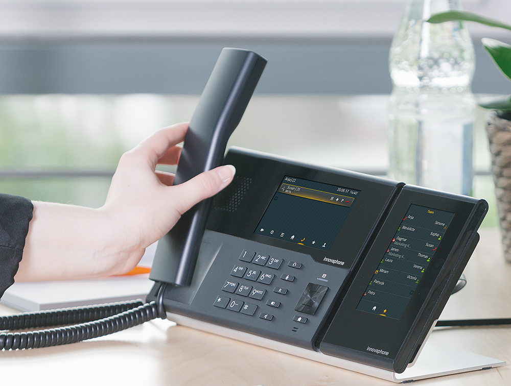 Téléphone IP Innovaphone -TELWAN