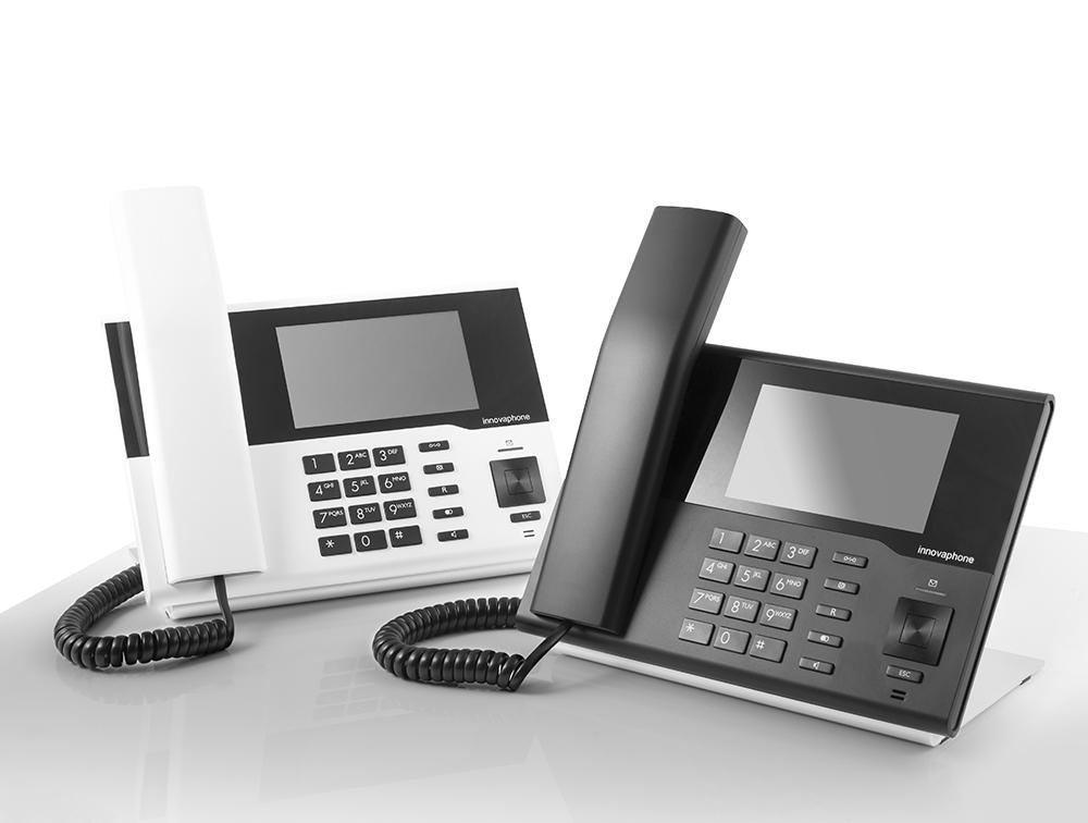 téléphonie Telwan avec Téléphone innovaphone