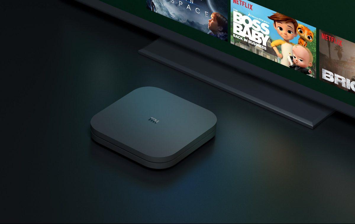 Xiaomi box TELWAN